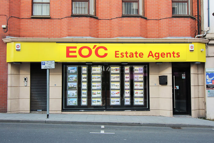 Eddie O'Connor Estate Agents